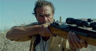 desierto-official-trailer Video Thumbnail
