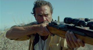 desierto-official-trailer Video Thumbnail