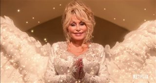 dolly-partons-christmas-on-the-square-trailer Video Thumbnail