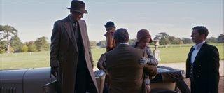 "'Downton Abbey' Movie Clip - ""We're Modern Folk"" Video Thumbnail"