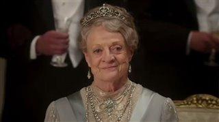 'Downton Abbey' Trailer Video Thumbnail