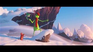 "'Dr. Seuss' The Grinch' Movie Clip - ""The Grinch uses his Reinhorn"" Video Thumbnail"
