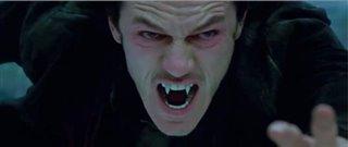 Dracula Untold Trailer Video Thumbnail
