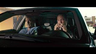 'Dragged Across Concrete' Trailer Video Thumbnail