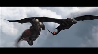 dragons-defenders-of-berk Video Thumbnail