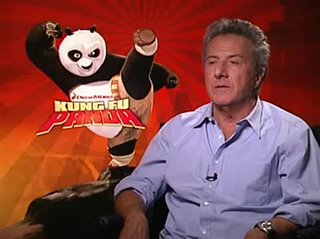 dustin-hoffman-kung-fu-panda Video Thumbnail