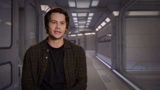 dylan-obrien-interview-maze-runner-the-death-cure Video Thumbnail