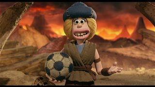 early-man-movie-clip---this-is-goona Video Thumbnail