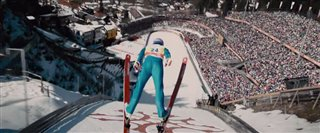 Eddie the Eagle Trailer Video Thumbnail