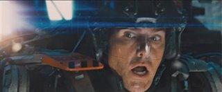 Edge of Tomorrow movie clip - Drop or Die Video Thumbnail