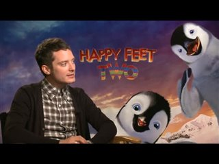 elijah-wood-happy-feet-two Video Thumbnail