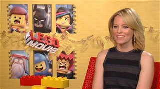 elizabeth-banks-the-lego-movie Video Thumbnail