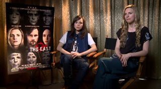 ellen-page-brit-marling-the-east Video Thumbnail