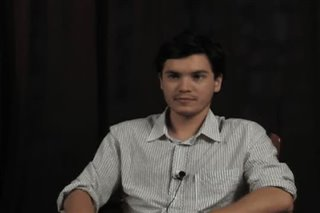 Emile Hirsch (Into the Wild)- Interview Video Thumbnail