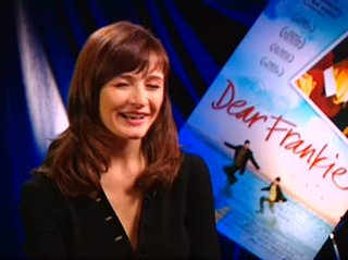 emily-mortimer-dear-frankie Video Thumbnail