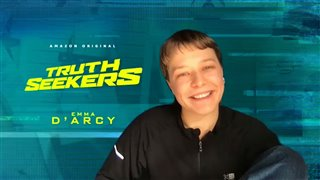emma-darcy-talks-truth-seekers Video Thumbnail