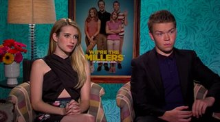 emma-roberts-will-poulter-we-the-millers Video Thumbnail