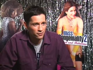 enrique-murciano-miss-congeniality-2-armed-and-fabulous Video Thumbnail