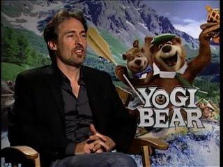 eric-brevig-yogi-bear Video Thumbnail