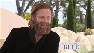 eric-johnson-interview-fifty-shades-freed Video Thumbnail