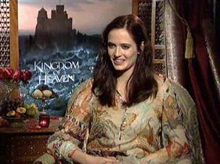 eva-green-kingdom-of-heaven Video Thumbnail