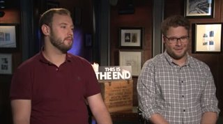 evan-goldberg-seth-rogen-this-is-the-end Video Thumbnail