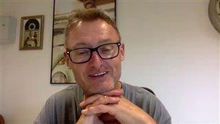 Executive Producer/Writer Jeff Pope talks 'Isolation Stories' Video Thumbnail