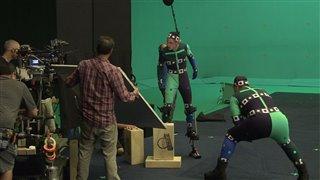 fantastic-four-featurette-powering-up-bens-visual-effects Video Thumbnail