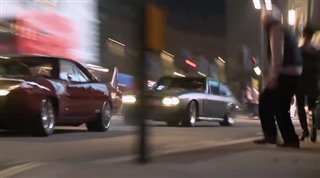 Fast & Furious 6 - Dom and Letty Race Video Thumbnail