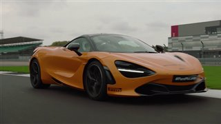 'Fast & Furious Presents: Hobbs & Shaw' Featurette - Riding in the McLaren 720S Video Thumbnail
