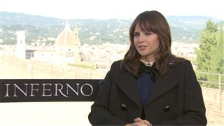 felicity-jones-interview-inferno Video Thumbnail