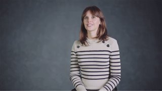 felicity-jones-interview-rogue-one-a-star-wars-story Video Thumbnail