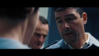 """'First Man' Movie Clip - """"Janet Confronts Deke"""" Video Thumbnail"""