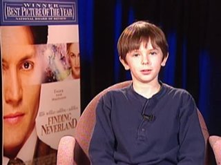 freddie-highmore-finding-neverland Video Thumbnail