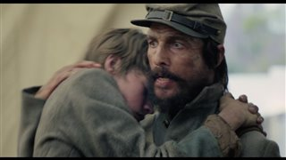"""Free State of Jones movie clip - """"He's a Boy"""" Video Thumbnail"""