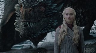 'Game of Thrones' Season 8, Episode 4 - Preview Video Thumbnail