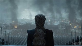 'Game of Thrones' Series Finale - Preview Video Thumbnail