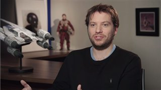 gareth-edwards-interview-rogue-one-a-star-wars-story Video Thumbnail