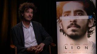 garth-davis-interview-lion Video Thumbnail