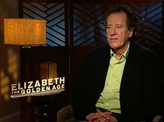 geoffrey-rush-elizabeth-the-golden-age Video Thumbnail