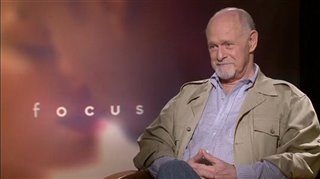 Gerald McRaney (Focus) - Interview Video Thumbnail
