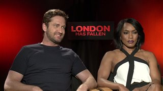 gerard-butler-angela-bassett-london-has-fallen-interview Video Thumbnail