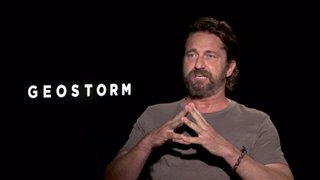 gerard-butler-interview-geostorm Video Thumbnail