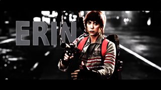 "Ghostbusters featurette - ""Erin"" Video Thumbnail"