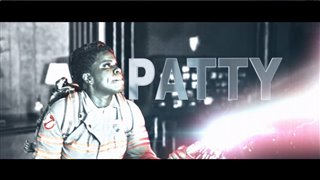 """Ghostbusters featurette - """"Patty"""" Video Thumbnail"""