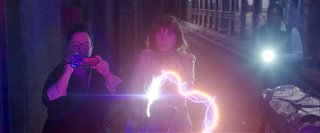 """Ghostbusters movie clip - """"Subway Ghost"""" Video Thumbnail"""