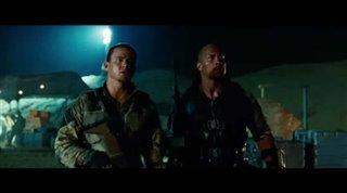 G.I. Joe: Retaliation Trailer Video Thumbnail
