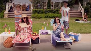 gilmore-girls-a-year-in-the-life-official-trailer-2 Video Thumbnail