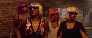 Girls Trip - Official Teaser Trailer Video Thumbnail
