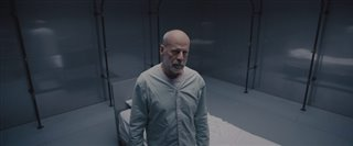 'Glass' Movie Clip - Mr. Glass tells The Overseer his plan Video Thumbnail